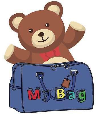 My Bag Charity