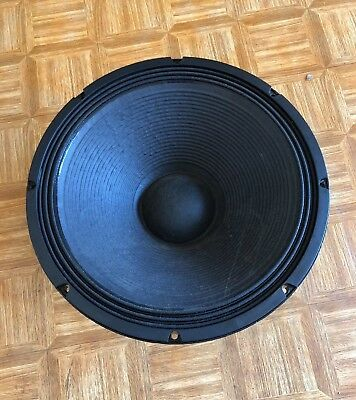 18Sound, Eighteensound 18LW 1400 4Ohm