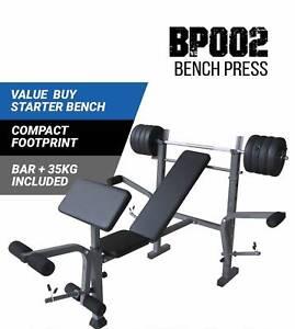 Bench Press Gym Fitness Gumtree Australia Free Local Classifieds