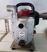 Motopompa Honda Vx10 A Benzina Per Irrigazione O Travaso ( 21 ) - honda - ebay.it