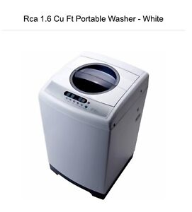 Brand new 6kg portable washer