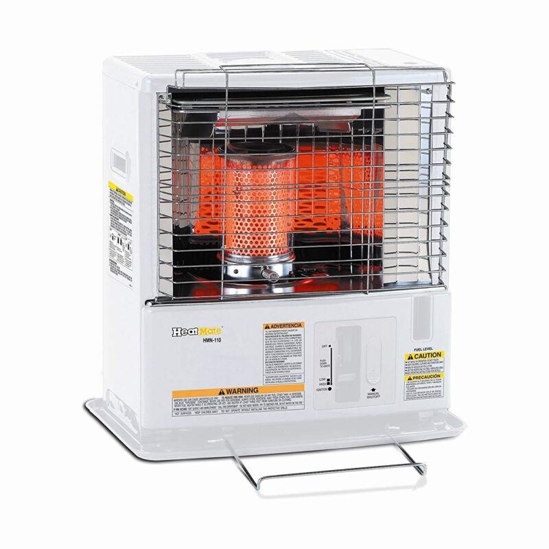 Sengoku HMN110 HeatMate Economic Portable Radiant Kerosene Space Heater