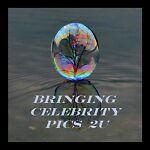 Bringing Celebrity Pics 2u