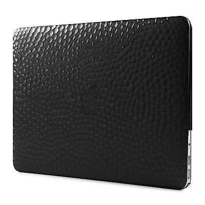 Incase MacBook Air 11 inch Hammered Hardshell Hard Shell Cover Case Matte Black segunda mano  Embacar hacia Argentina