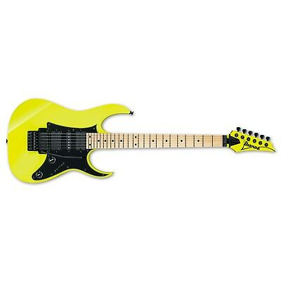 Ibanez RG550 Desert Sun Yellow DY Electric Guitar + Free Gig Bag Made in Japan for sale  Nashville