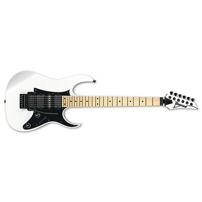 Used, Ibanez RG550 White WH Electric Guitar + Free Gig Bag Made in Japan RG 550 MIJ for sale  Nashville