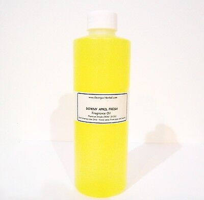 Downy April Fresh Fragrance Oil  for Soap Making, Burners, Crafts, Aromatherapy](April Crafts)