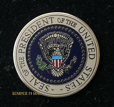 PRESIDENT UNITED STATES OF AMERICA HAT PIN UP US ARMY NAVY AIR FORCE MARINES WOW