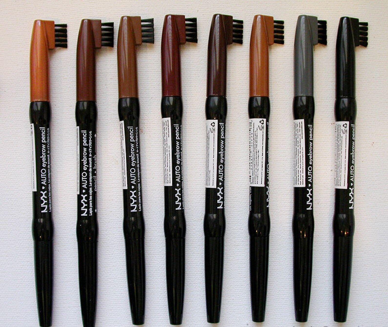 NYX Auto Eyebrow Pencil / Liner