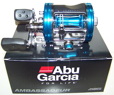 Abu Garcia Ambassadeur 6000 6500 6600 Worm Gear Guard Part Number # 5206 or 2496