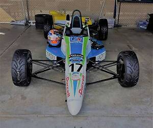 Formula Ford Race Car - Spectrum 06 Hocking Wanneroo Area Preview