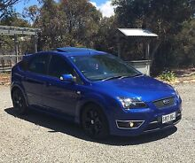 2007 Ford Focus Hatchback Two Wells Mallala Area Preview