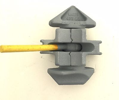 Sea Rail Shipping Container Manual Twist Lock Twistlock Brand New Bulk