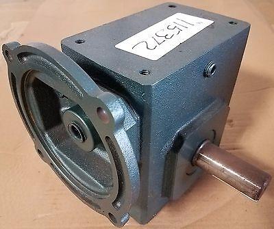 New Grove Gear Reducer  Bmq224-3  301 Ratio