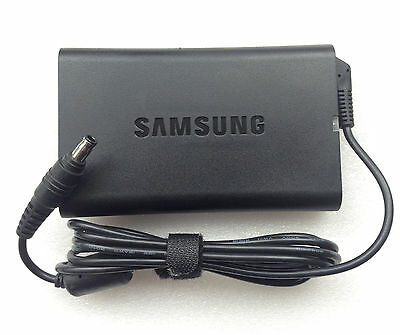 @Original OEM Samsung 90W Slim Charger ATIV Book 8 NP880Z5E-X01UB,AA-PA3NS90/US