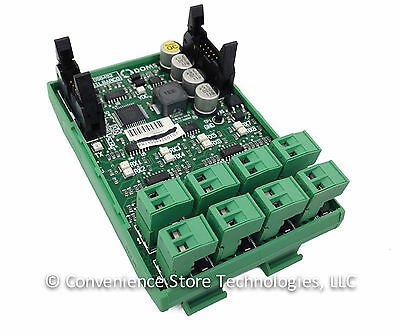 Gilbarco Veeder-root Current Loop Expansion Board Dsb492 M08037b001s