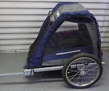 Cyclops Kids Bike trailer Albany Creek Brisbane North East Preview