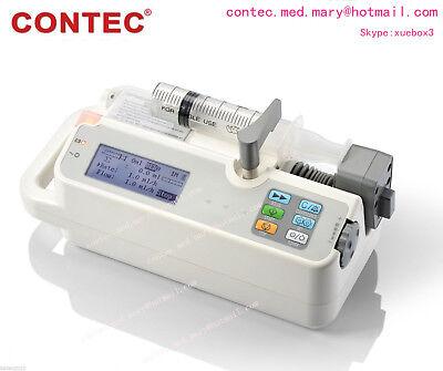 Digital Syringe Pump Injection Syringe Pump Perfusor Compact Pump Sp500 Newest
