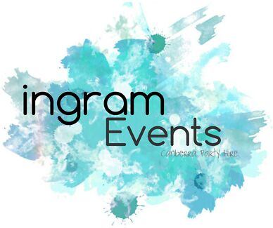 ingramEvents - One of Canberra's most affordable event solutions Fyshwick South Canberra Preview