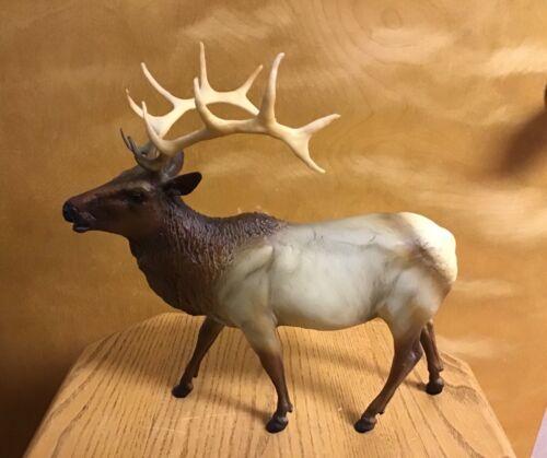 Elk Figurine