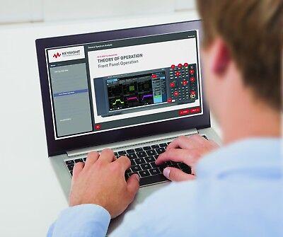 Keysight T6501a - Keysight Rf And Microwave Fundamentals Elearning Program