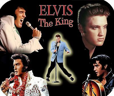 Elvis Presley Mouse Pad Mousepad