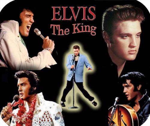 Elvis Presley Mouse Pad ( Mousepad )
