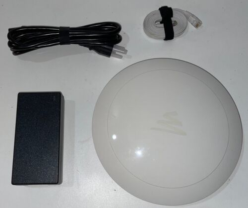 Luxul XAP-1500v1 High Power Access Point with PoE Power Supply GRT-480125A
