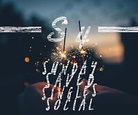Monthly Christian single social age 25-39