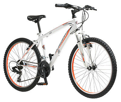 "24"" Schwinn Byway Mountain Bike, White"