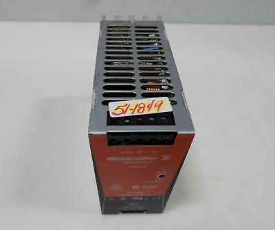 Weidmuller Connectpower Pro-m Power Supply N16928951360000