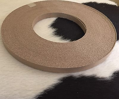 "100 Feet Upholstery cardboard tack strip 1/2"" tacking strip"