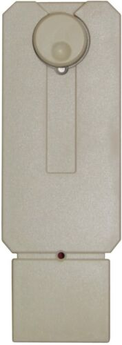 Fahrenheat PT2DS Double Pole Thermostat, Beige