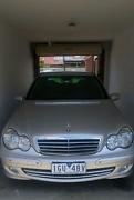 Mercedes-Benz C180 Kompressor Classic 2005 MY06 Cranbourne Casey Area Preview