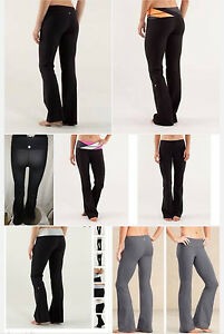 LOOKING FOR SIZE 12 lululemon groove pants