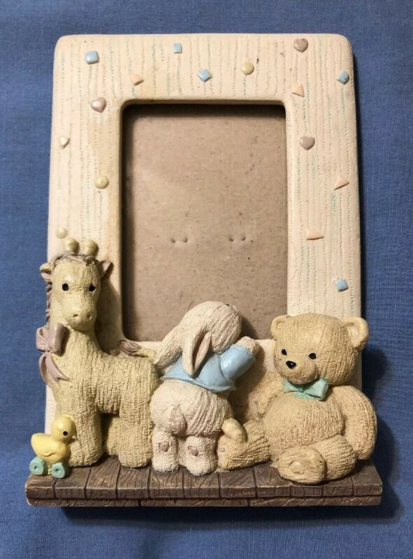 Picture Frame For Baby Girl/Boy