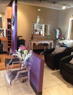 SELLING BEAUTY SALON AT MAROUBRA JUNCTION Maroubra Eastern Suburbs Preview