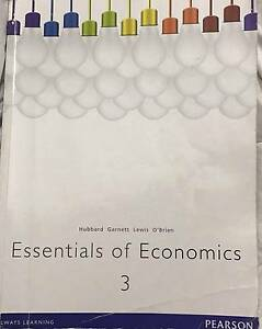 Textbook Bundle for semester 1 - Accounting and Finance Adelaide CBD Adelaide City Preview