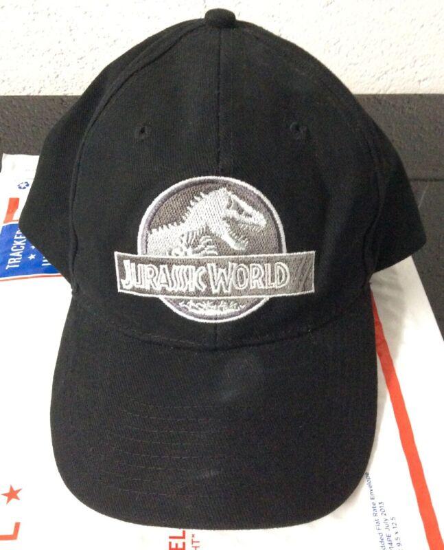 Jurassic World Movie Film Crew Hawaii 2017 Hat W/Strap *SEE PICS*