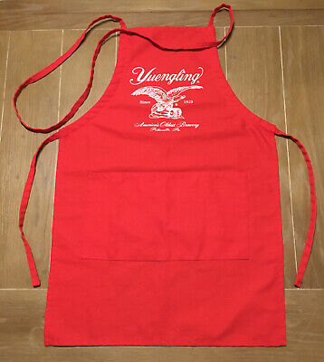 Yuengling Beer America's Oldest Brewery BBQ Grilling Apron  for sale  Wilkes-Barre