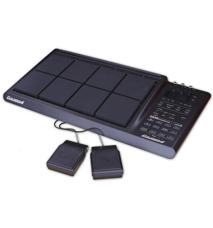 Carlsbro Okto A Digital Percussion Electronic Drum 8 Pad