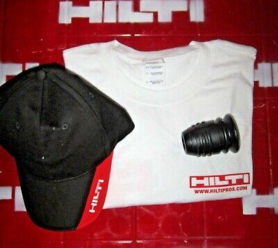 Hilti Drill Chuck Sds Plus Originalfree Hilti Shirt Fast Shipping