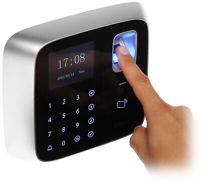 Fingerprint Standalone Access And Time Attendance Ip Controller And Reader