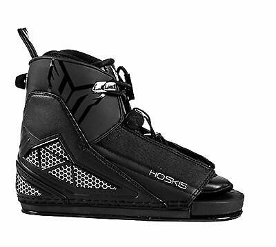 HO Sports Xmax Front Plate Waterski Boots 64001122 (Size 4-8)
