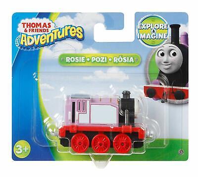 Thomas & Friends Adventures Rosie Diecast Engine