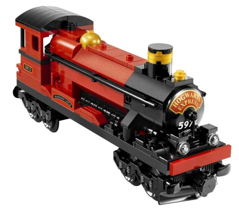 Lego Hogwarts Express Ebay
