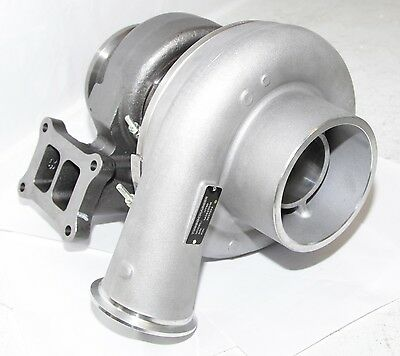 - NEW Diesel Turbo HT60 3537074 for 1970-2012 Cummins 3.9 5.9 N14 ISM ISC Engine