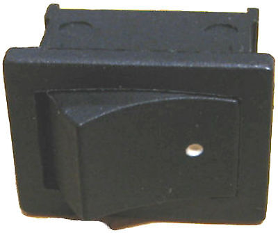 HONDA GENERATOR AUTO / ECO-THROTTLE - FAST IDLE   ROCKER SWITCH for sale  Shipping to India