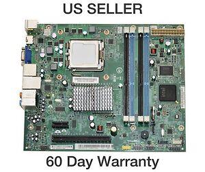 GATEWAY SX2801 SX2803 MB.DIG43L DESKTOP MOTHERBOARD MB.GBS01.001 MBGBS01001