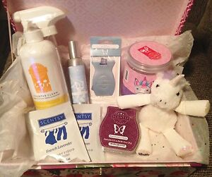Scentsy Giveaway!!